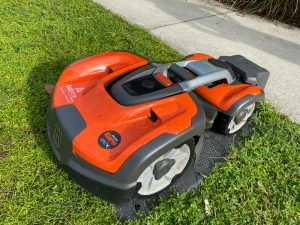 Are Robotic Lawn Mowers Safe landscaping albuquerque